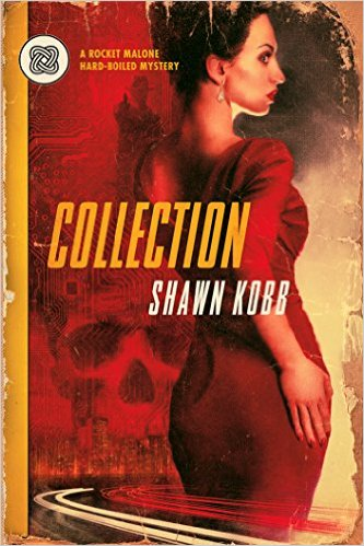 Free Hard Boiled Mystery of the Day