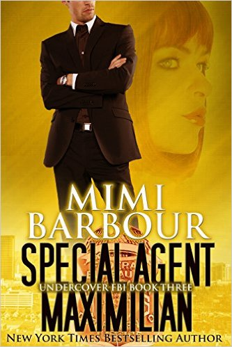International Mystery & Crime Deal of the Day $1