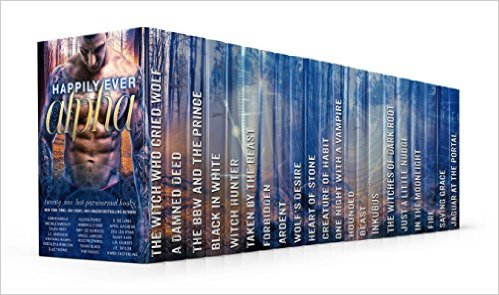 22 NY Times Bestselling Authors $1 Box Set Deal