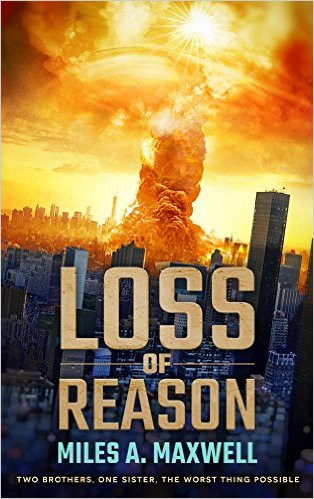 Free Post Apocalyptic Thriller