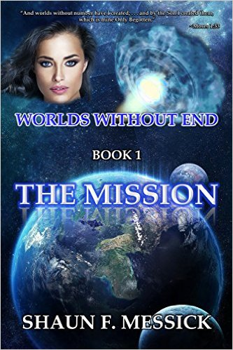 Free Christian Futuristic Fiction