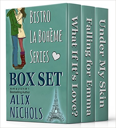 $1 Clean Romance Box Set Deal!