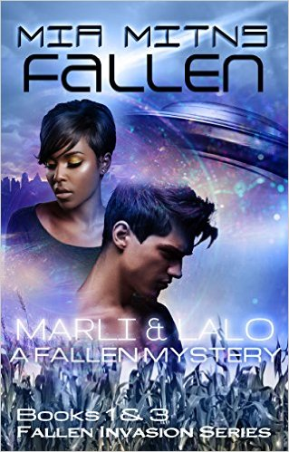 Awesome Free African American Mystery!