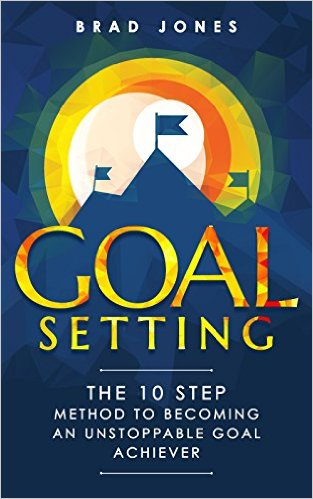 Awesome $1 Goal Setting Book Deal!