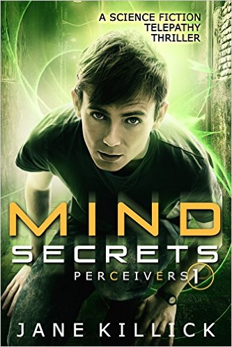 Incredible Action-Packed YA Thriller!