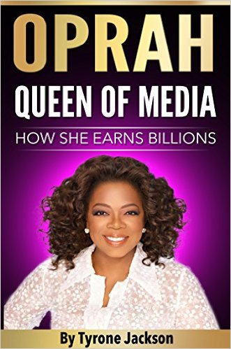 Free Oprah Winfrey Biography!