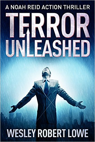 Free Assassination Thriller of the Day!