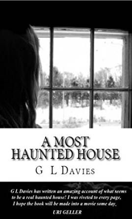 Excellent $1 Haunted Places Deal of the Day!