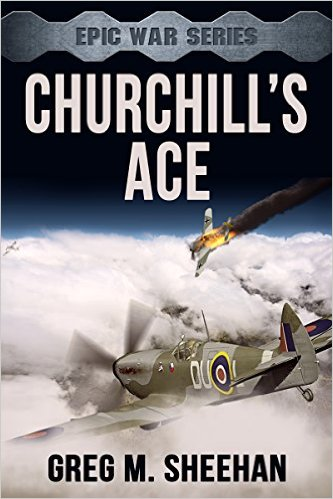 Excellent Historical + Military Thriller of the Day!