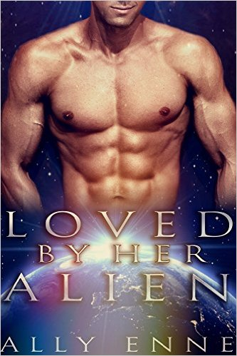 $1 Adult Science Fiction Romance Deal of the Day!