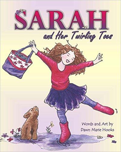 Adorable Free Children's Picture Book!