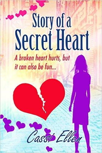 Free True Story About Healing a Broken Heart!